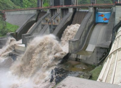 ATCO Acquires 35 MW Hydroelectric Plant