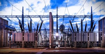 Power Transformer Management
