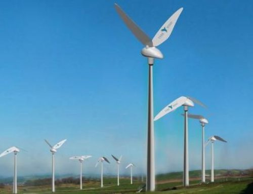 Original alternatives to typical wind turbines