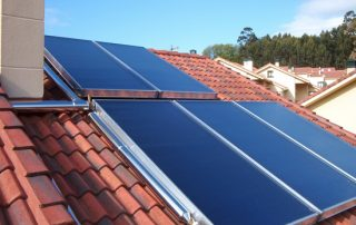 Thermal Solar Collectors