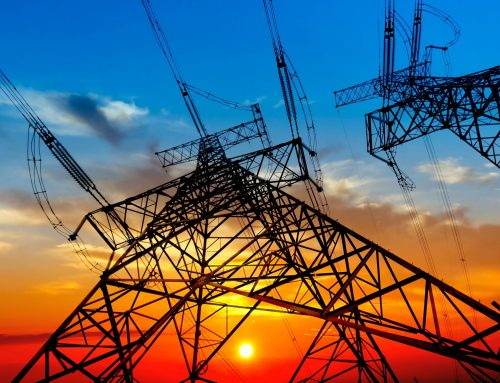 What is the quality of electrical energy? System Protection