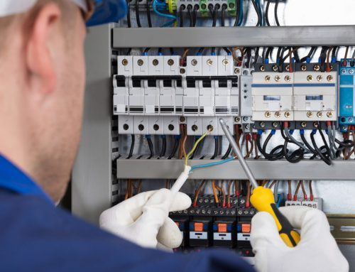 Types of Electrical Maintenance for your Company   System Protection