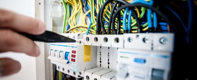 Predictive Electrical Maintenance