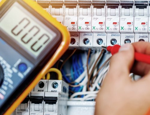 5 REASONS TO PERFORM A POWER QUALITY ANALYSIS