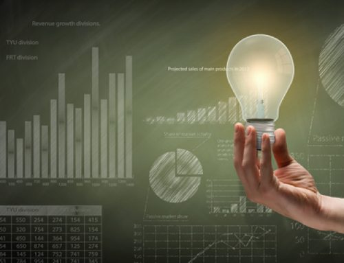 5 Good practices for energy management in industries