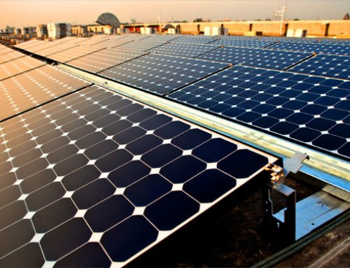 BENEFITS OF INSTALLING SOLAR PANELS IN COMPANIES