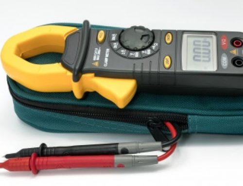Characteristics of a Clamp Meter