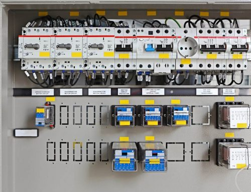 What is the electrical panel and everything you need to know?